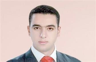كلمات مؤثرة من والد الشهيد محمد الحوفي.. ويوجه رسالة للإخوان الإرهابيين