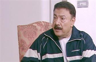 وفاة الفنان أحمد دياب عن عمر يناهز 74 عاما