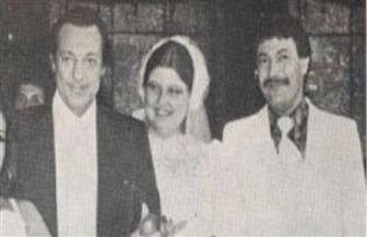 وداعا أحمد دياب.. تزوج بنت رشدي أباظة.. وارتضى بأدوار ضيف الشرف ولم يتمرد عليها| صور