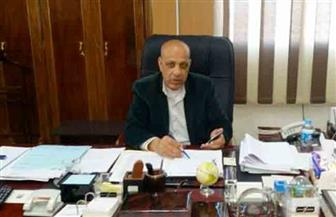 رئيس الجهاز: تنفيذ 22 قرار غلق وتشميع لمحال وبدرومات مخالفة بمدينة دمياط الجديدة