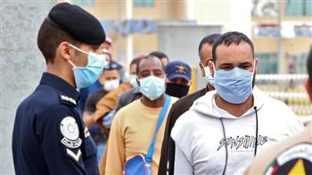 الكويت تسجل حالتي وفاة و541 إصابة جديدة بفيروس كورونا