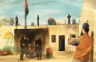 «فيلم شوغالي».. يحكي قصة حقيقية عن خطف عالم روسي في ليبيا
