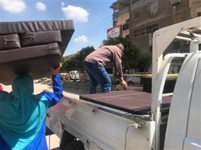 رئيس اتحاد الجمعيات الأهلية: استمرار تبرعات الجمعيات لمستشفى العزل والحجر الصحي بكفر الزيات | صور