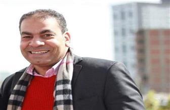 """محمد فاضل يستعيد ذكرياته السعيدة مع أيمن عطية في أولى حلقات """"يوم حلو ويوم أحلى"""" عبر أثير صوت العرب"""