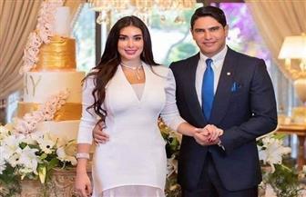 ياسمين صبري وأبو هشيمة في عش الزوجية.. أبرز زيجات نجوم الفن في 2020| صور