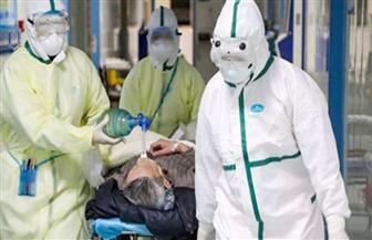 كوريا الجنوبية تسجل أكثر من 500 إصابة جديدة بكورونا