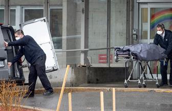 وفاة سبعة آلاف شخص بسبب فيروس كورونا في  دور رعاية في أمريكا