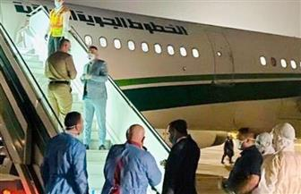 """""""النقل العراقية"""" تعلن إجلاء 161 مواطنا عراقيا من ألمانيا"""