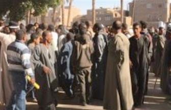 إصابة 4 أشخاص من عائلة واحدة في مشاجرة بدار السلام في سوهاج
