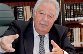 رجائي عطية يطالب مصلحة السجون بموافاة النقابة بأسماء المحامين المتهمين بقضايا مخلة بالشرف