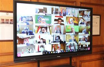 بدء التقدم إلكترونيا لامتحانات المسابقة المركزية والموحدة لـ4 كليات 15 أغسطس