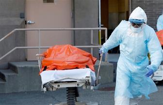 كوريا الجنوبية تسجل 11 إصابة جديدة بفيروس كورونا لترفع الإجمالي إلى 10694