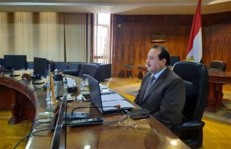 رئيس جامعة طنطا: إعلان آليات وضوابط استكمال الفصل الدراسي الثاني | صور