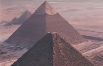 السياحة والآثار تطلق فيديو جديد لتنشيط السياحة المصرية |فيديو