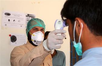 ارتفاع حصيلة الإصابات بفيروس كورونا في باكستان إلى 7993 حالة