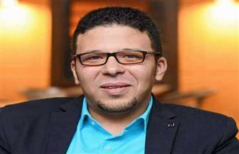 """محمد الفولي لـ""""بوابة الأهرام"""": غيرت خططي للترجمة من أجل """"كينتوكي"""""""