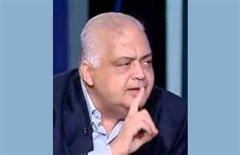 الهيئة الوطنية للصحافة تتمنى الشفاء العاجل للكاتب الصحفي عمرو عبدالسميع