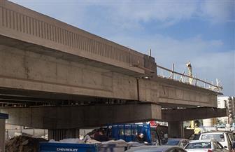 إغلاق شارع الهرم في الاتجاهين لتنفيذ أعمال محور ترعة الزمر