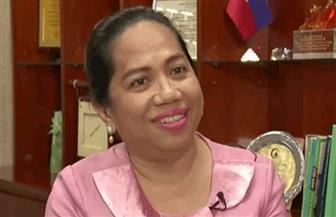 وفاة سفيرة الفلبين لدى لبنان بعد إصابتها بفيروس كورونا