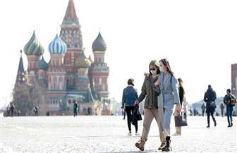 الإصابات بكورونا في روسيا تتجاوز 3500