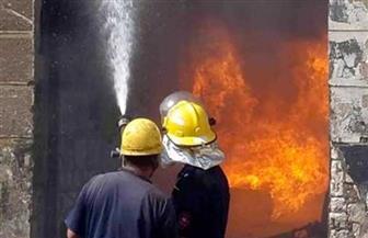 النيابة تحقق في حريق نشوب بمطعم في منطقة العجوزة