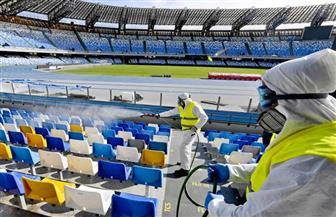 توقعات بظهور 30 حالة إيجابية بفيروس كورونا في الدوري الإسباني
