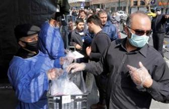 إيران: وفيات كورونا ترتفع إلى 3160 والإصابات 50468