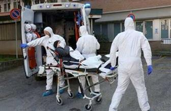 إصابات كورونا فى إسبانيا تصل إلى 921 ألفا و374 حالة والوفيات 33 ألفا و553