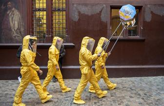 أكثر من 18 ألف إصابة بكورونا في سويسرا والوفيات 432
