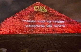 """جيش مصر"""" الأبيض"""" يسطر ملحمة تاريخية في مواجهة فيروس كورونا.. وأطباء من داخل الحجر الصحي: """"ادعوا لنا"""""""