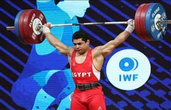 محمد إيهاب لبوابة الأهرام: لم ولن أفقد الأمل في التأهل لأولمبياد طوكيو وإحراز ميدالية