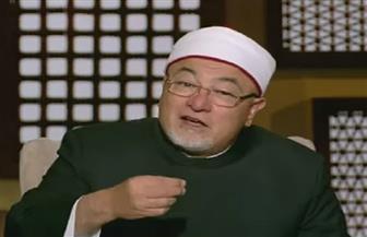 رسالة من الشيخ خالد الجندى لمن يرغبون فى أداء فريضة الحج أو العمرة|فيديو