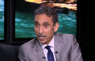 علي السيد: مصر لديها فرصة كبيرة لتنمية مجال الصناعة والزراعة