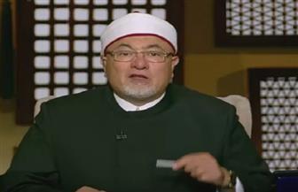 خالد الجندي: الأغنياء البخلاء سبب انتشار البلاء والفيروسات | فيديو