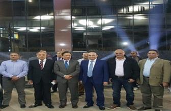 كرم جبر: الدولة المصرية قامت بتنسيق غير مسبوق في أزمة كورونا| صور