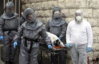 إسرائيل :ارتفاع الإصابات بكورونا إلى 6587 والوفيات إلى 34