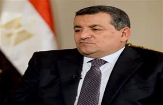 أسامة هيكل: نجاح الحكومات يتوقف على الاتصال المباشر مع المواطنين|فيديو
