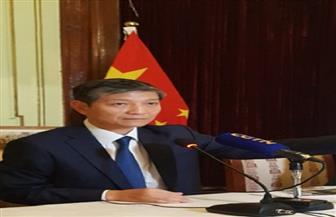 السفير الصيني بالقاهرة: سيتم رفع جميع قيود السفر من وإلى ووهان في 8 إبريل الجاري