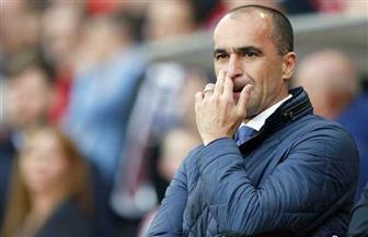 مدرب منتخب بلجيكا يشيد بنجم ريال مدريد
