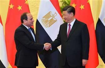 «شينخوا»: العلاقات الصينية المصرية والثقة المتبادلة تزداد قوة ومتانة وسط مكافحة «كورونا»