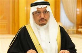 وزير التعليم السعودي: نسعى لتوحيد الجهود الوطنية للمساهمة العالمية والإنسانية في مواجهة كورونا