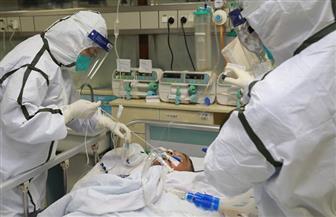 ارتفاع إجمالي وفيات كورونا في فرنسا إلى 21856 حالة بعد تسجيل 516 وفاة جديدة