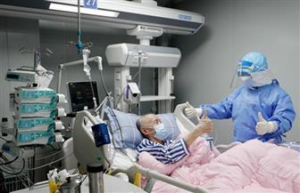 أعمارهم فاقت 80 سنة.. أكثر من 3600 مسن أصيبوا بكوفيد-19 تم علاجهم في هوبي