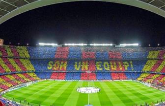 """برشلونة يبيع حقوق تسمية ملعب """"كامب نو"""" لمكافحة فيروس كورونا"""