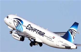 استئناف رحلات إعادة المصريين من الخارج غدا
