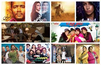 نكشف قصص مسلسلات رمضان المعروضة علي MBC   صور