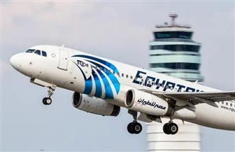 رحلة استثنائية لنقل المصريين العالقين من بيروت