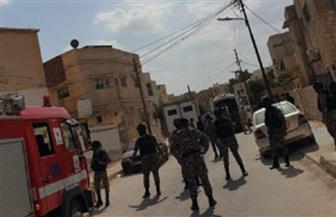 الأردن: مقتل سيدة وأطفالها الأربعة في انفجار قنبلة يدوية بمدينة المفرق