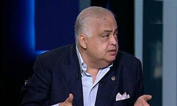 وفاة الكاتب الكبير عمرو عبد السميع