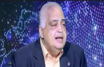 تشييع جثمان الكاتب الكبير الدكتور عمرو عبدالسميع ظهر اليوم